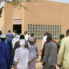 Dosso Niger