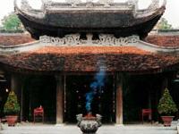 ¿Es Temple