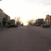 Downtown Baldwin City
