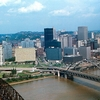 Downtown Pittsburgh -