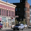 Downtown Leadville