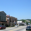 Downtown West Liberty