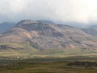 Drapuhlidarfjall Mountain