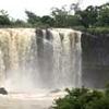 D'raysap Waterfall
