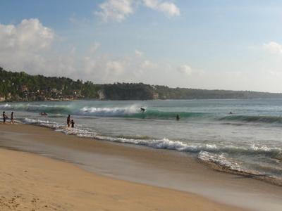 Dreamland  Beach  Bali