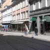 Drottninggatan (Queen\\\'s Street) In Norrköping