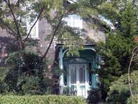 Dr. Samuel MacKenzie Elliott House