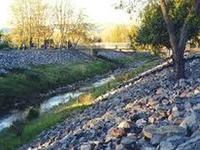 Dry Creek Trail