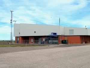 Dryden Regional Airport