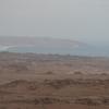 Dry Deserted Landscape