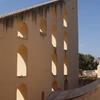 Jantar Mantar Astronomical Instruments - Jaipur