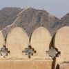 Traditional Rajasthan Design Structures