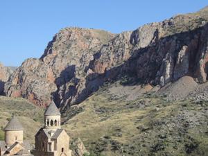 Armenia Classic Photos