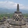 Perforated Stupas