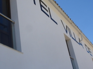 Hotel Villa de Setenil