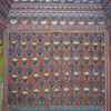 City Palace Wall & Ceiling Decorations - Udaipur
