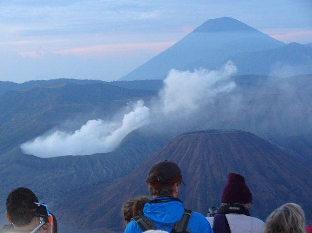 Travel Adventure Bromo - Semeru - Ijen Photos