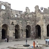 Golconda FortStructures & Ruins