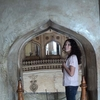 Charminar Balcony Arches