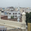 Terrace-Top View From Charminar