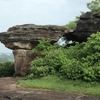Udaygiri Caves Near Vidisha