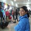Ann Urmann At Palika Bazaar