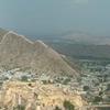 Jaigarh Lake View & Neighboring Settlement