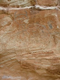 Medicine Lodge Rock Art