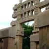 Archway Entrances