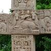 Arch Lentil & Pillar Detail