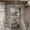 Decorated Doors & Entrances