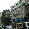 Fort - South Mumbai