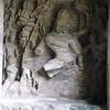 Elephanta Caves Idol Ruins