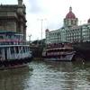 Taj Mahal Hotel & Gateway Of India