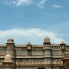 Mam Mandir Palace View - Gwalior