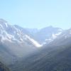 Chorrillos Del Plomo Trail