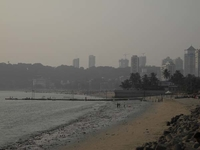 Marine Drive West End