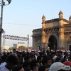 Public Meet At Gateway Of India