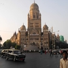 Municipal Corporation Building At CST - South View