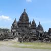Perwara Utama - Vanguard Temples