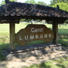 Candi Lumbung - Temple Plaque