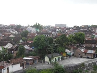 Jenderal Sudirma Street