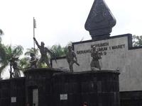 Monument 1 Maret 1949