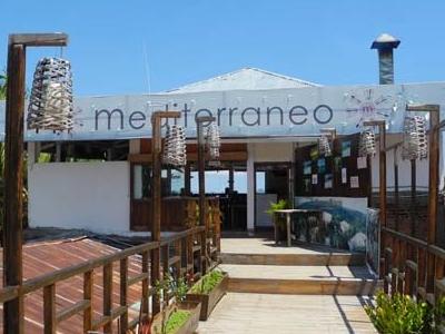 Mediterraneo Restaurant - Labuan Bajo