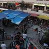 Larcomar Shopping Center - Miraflores