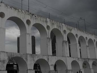 Lapa Bridge