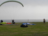 Infinity Paragliding School
