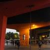 Flyover - At Praca Mercado