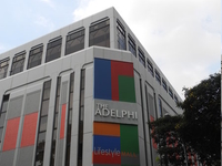 Adelphi Lifestyle Mall