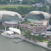 Bird's Eye View - Theaters On The Bay